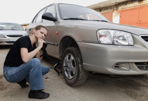 Taking Care of Your Tires